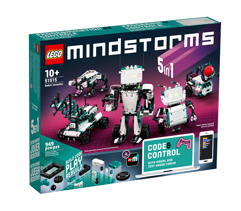 best toys of 2020 - lego mindstorms