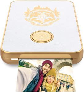 portable photo printers lifeprint harry potter magic