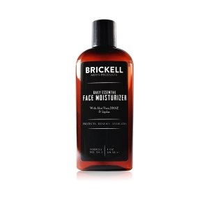 unscented lotion brickell facial moisturizer
