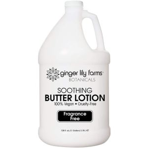 best unscented lotions ginger lily farms