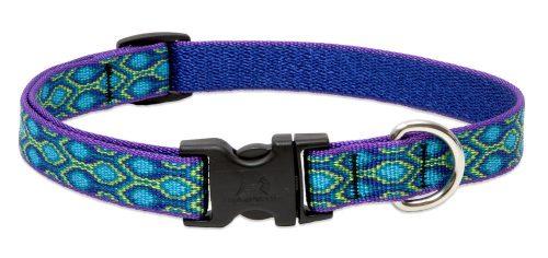 Lupine Rain Song Adjustable Dog Collar