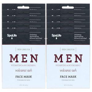 best face mask for men spalife