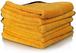 best microfiber towels chemical guys