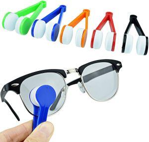 Microfiber Spectacles Cleaners