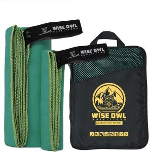 best microfiber towels wise owl