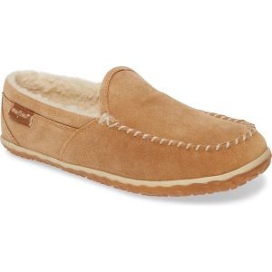Minnetonka Tilden Moccasin Slipper