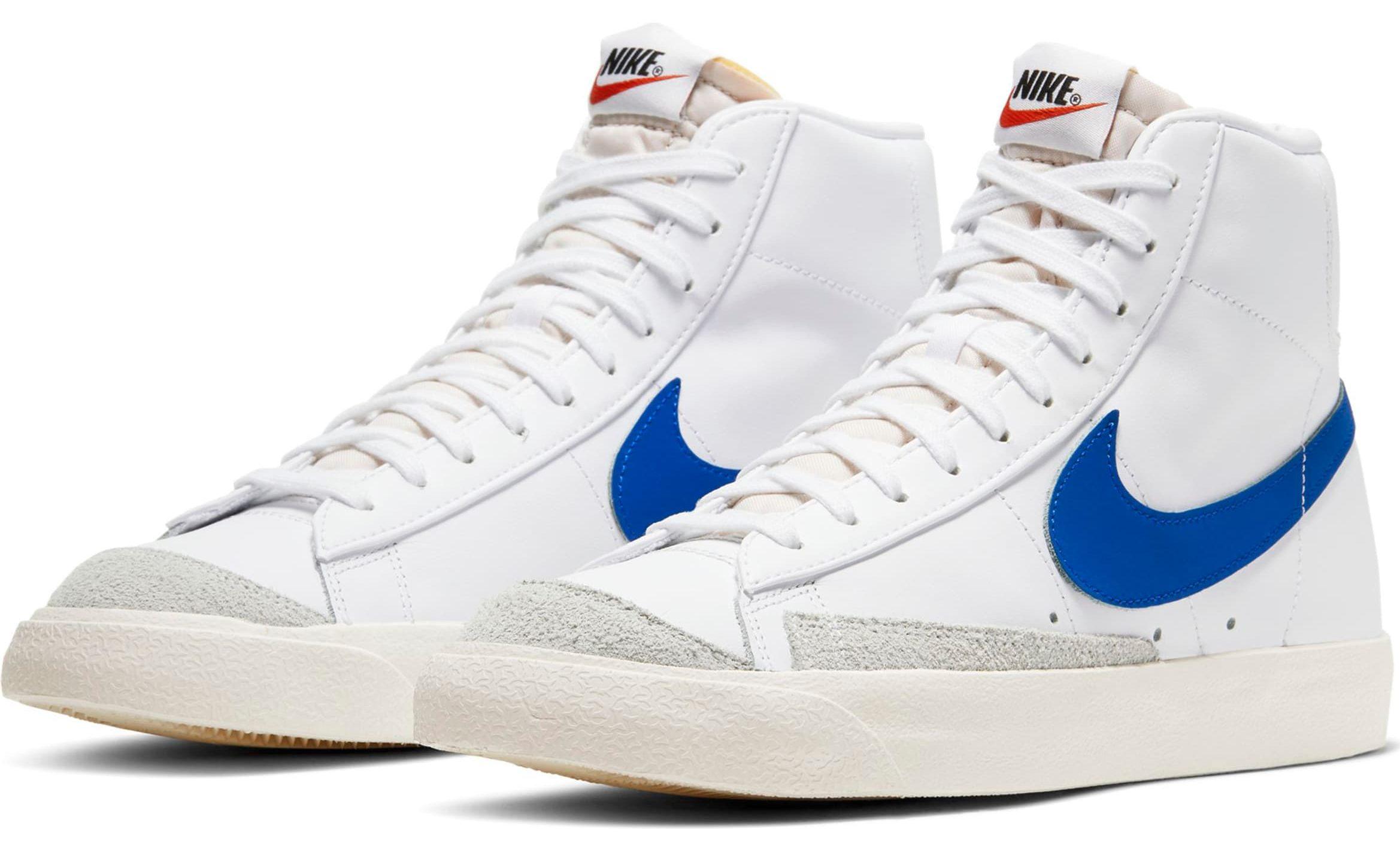 Nike Blazer Mid '77 Vintage Sneakers - Best Gifts Under $100
