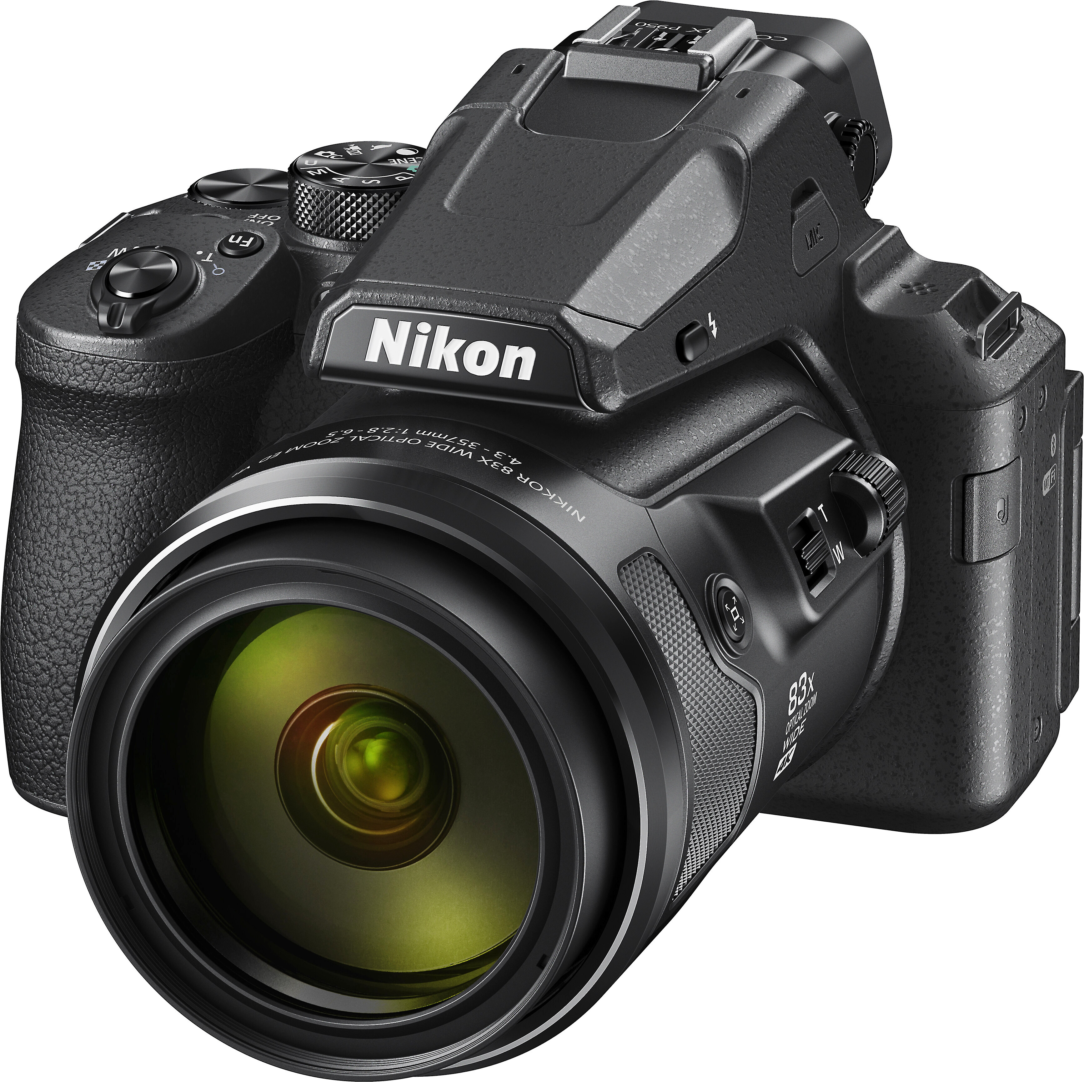 Best Tech Gifts of 2020 - nikon camera