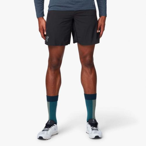 On Running Hybrid Shorts