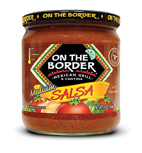 On The Border Dip