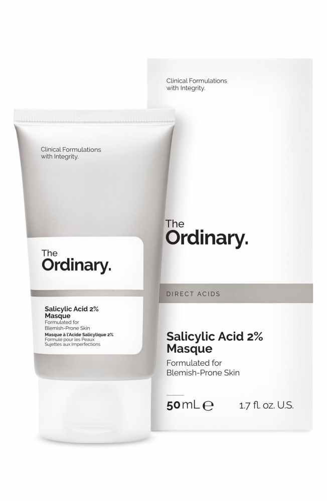 ordinary face mask for men