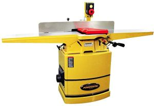 powermatic jointer 2