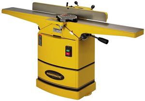 powermatic jointer