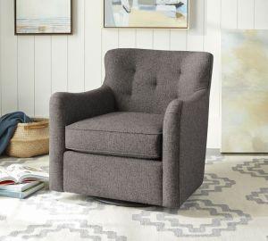 best reading chairs swivel