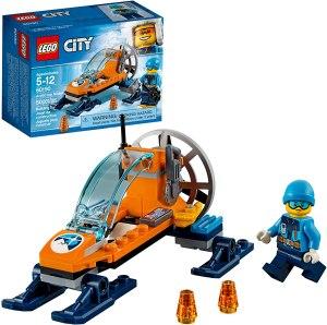 best stocking stuffers lego city
