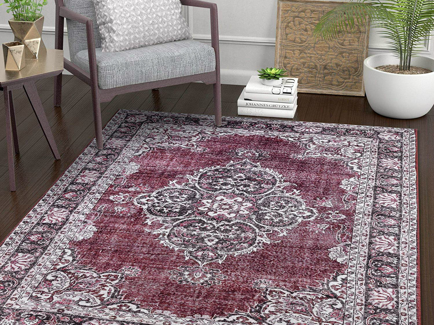 Best Machine Washable Rugs For Every