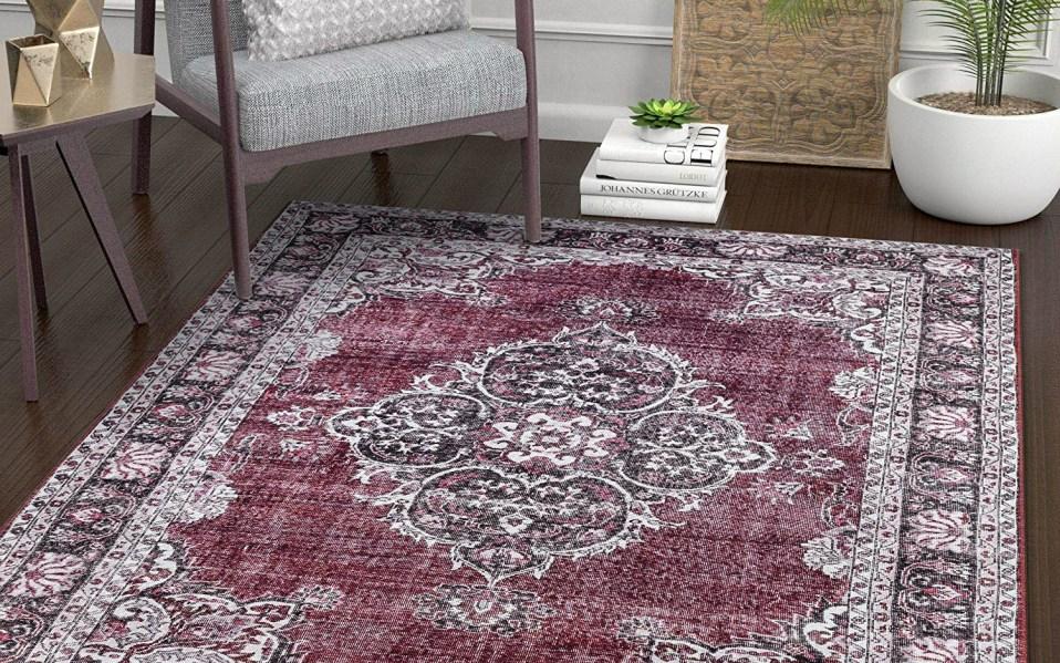 Best machine washable rugs