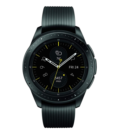 best men's smartwatches - samsung galaxy