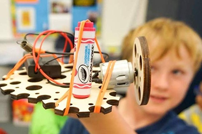 science kit featured image