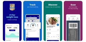 best diet apps weight watchers