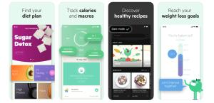 best diet apps lifesum