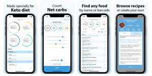 best keto diet apps keto.app