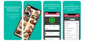 best keto diet apps foodabi