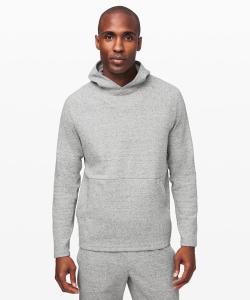 lululemon for men hoodie