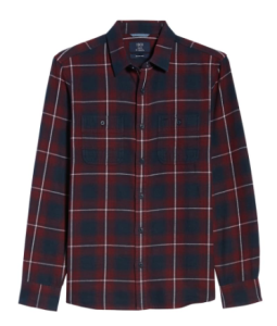 1901 Flannel Shirt