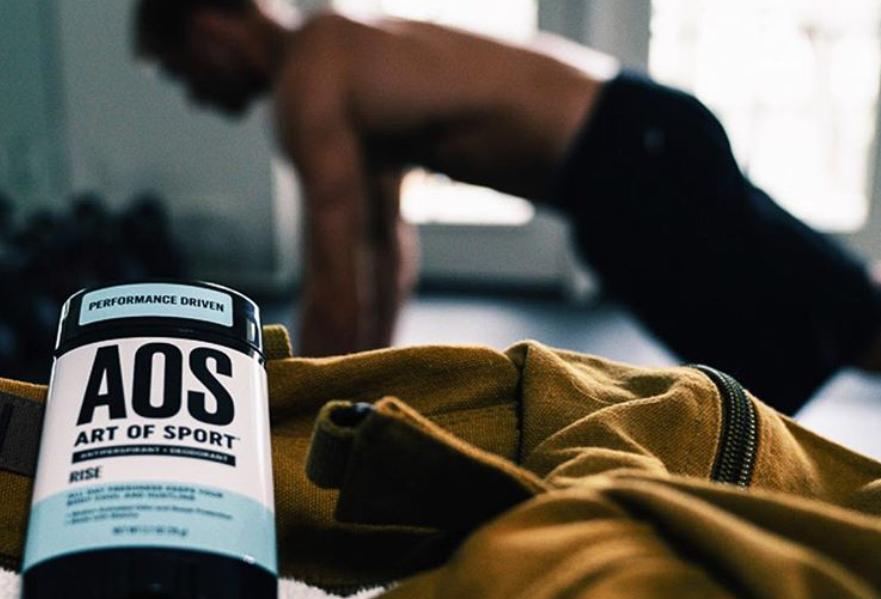 best antiperspirant deodorant