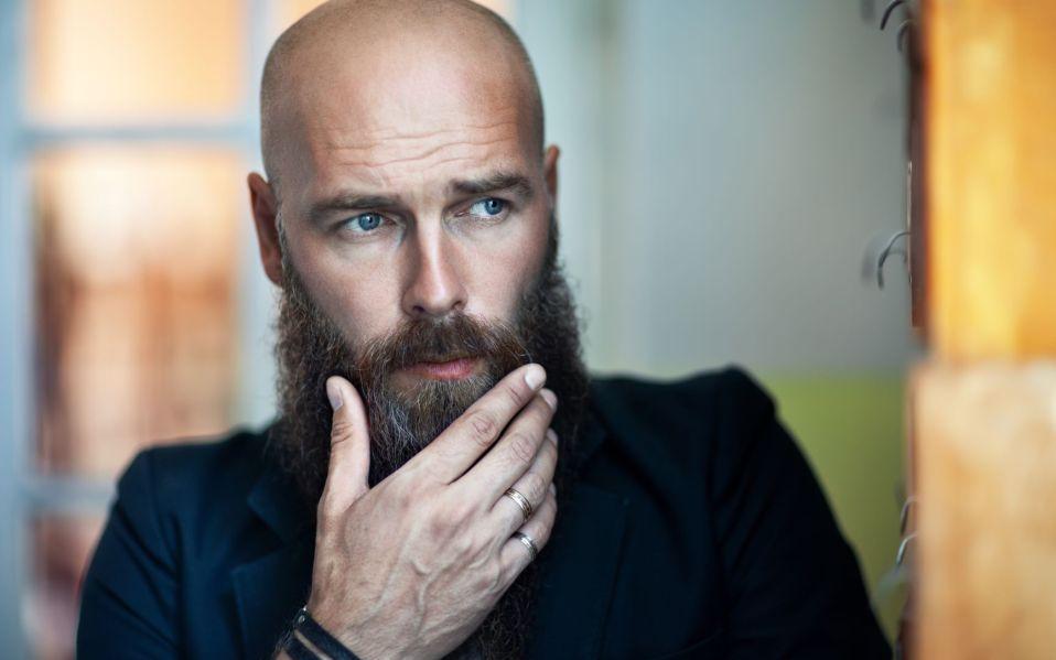best beard growth supplements