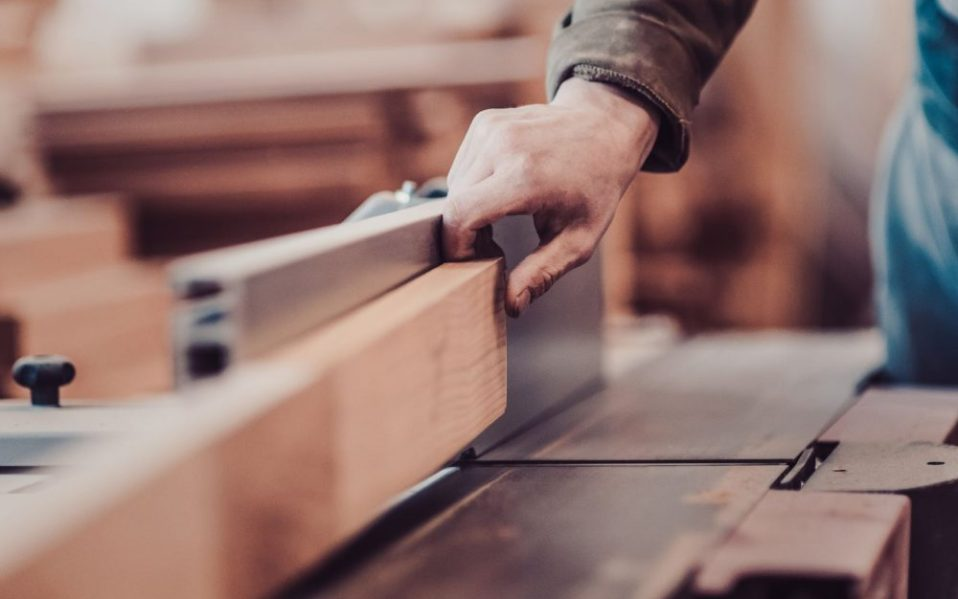best jointers for woodworking