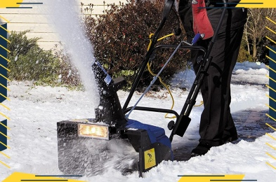 Toro Power Max 824 OE Snow Blower