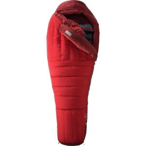 cold weather sleeping bags marmot