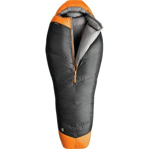 cold weather sleeping bags north face