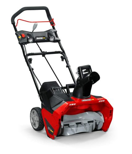 Snapper XD Single-Stage Snow Blower