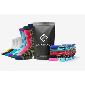 best sock subscriptions - Sock Fancy