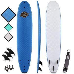 South Bay Board Co Soft Top Surfboard