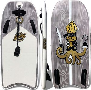 South Bay Board Company Squid Body Board