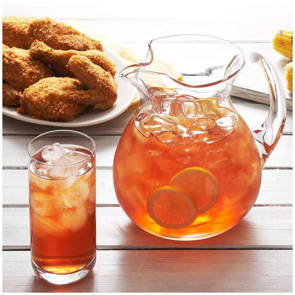 sweet tea lipton