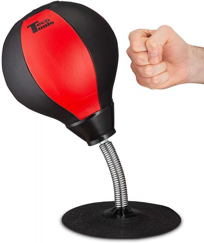 Tech Tools Desk Punching Ball
