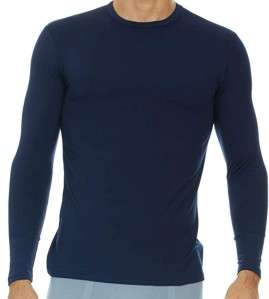thermajohn cold weather compressoin shirt