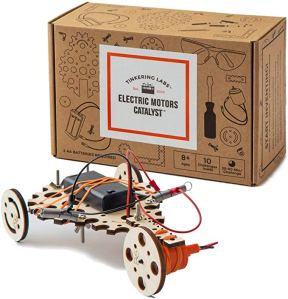 tinkering labs science kit