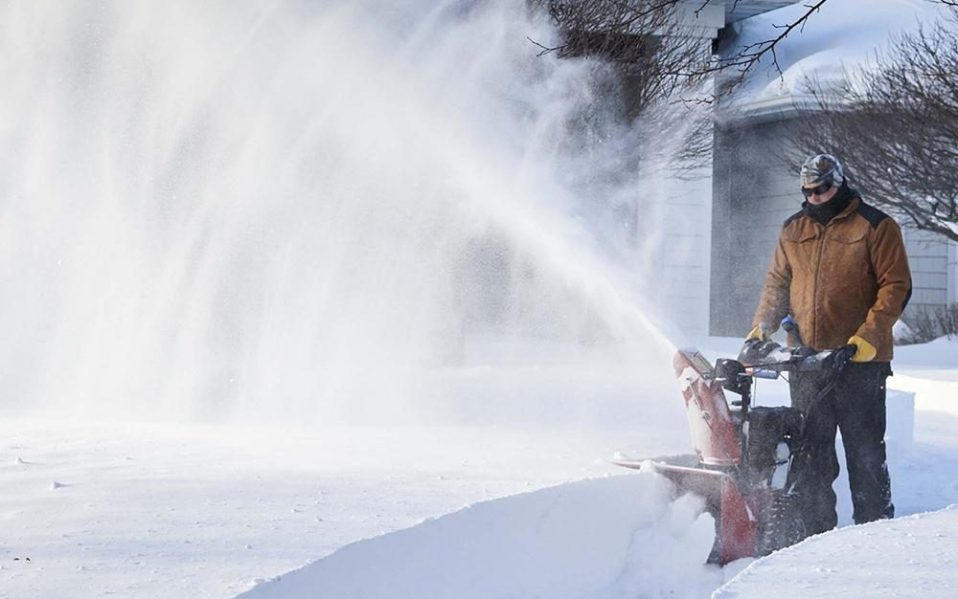 best snow blowers