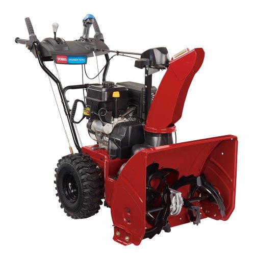 Toro Power Max 824 Snow Blower