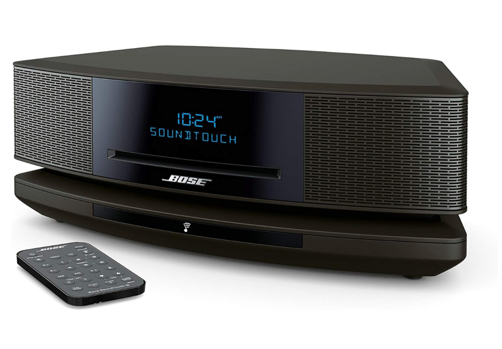 best bose speakers - Bose Wave SoundTouch System IV