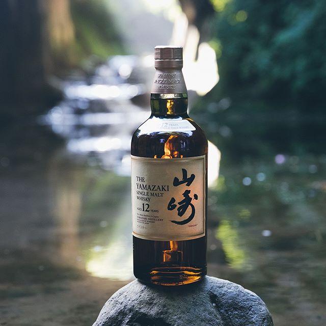 yamazaki suntory whisky japan