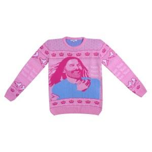 Christmas Kween Sweater