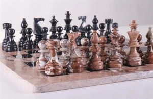 marble chess set, best chess set