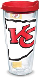 Kansas City glass chiefs